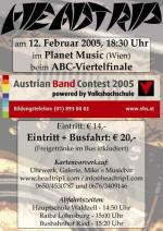 Austrian Band Contest