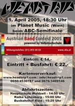 Austria Band Contest
